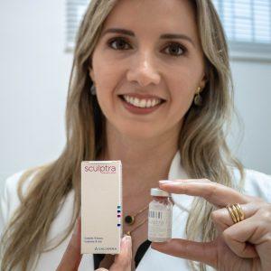 Bioestimulador (SCULPTRA)