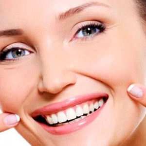 Preenchimento de Sulco (bigode chinês)